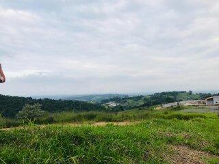 terrenos próximos a cidade de iperó