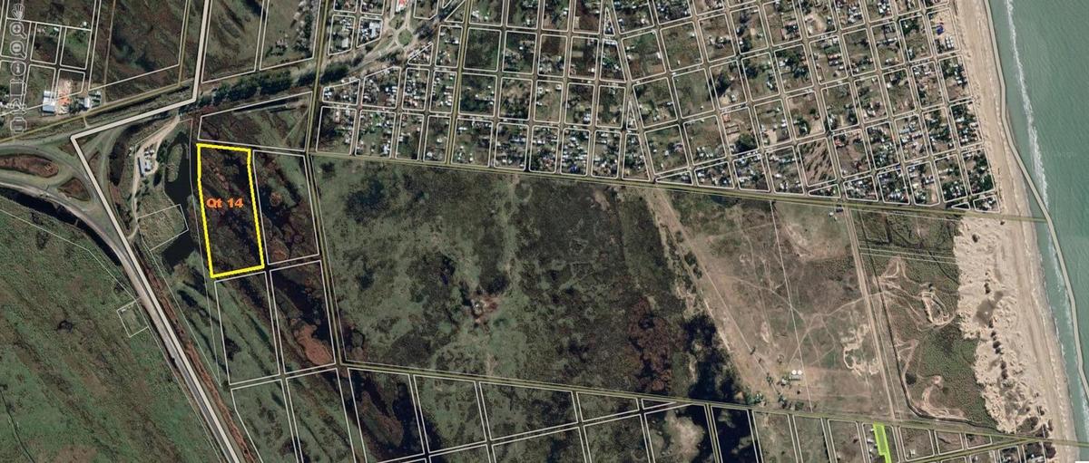 terrenos quintas campos chacras en san clemente