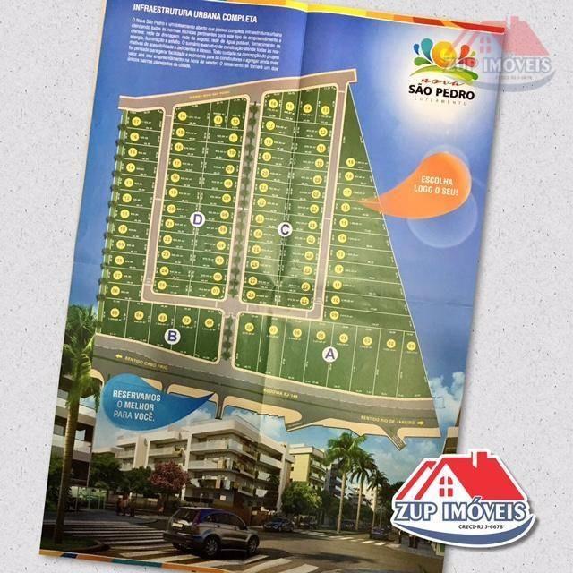 terrenos residenciais e comerciais à venda. - te0039