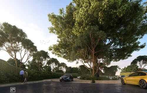 terrenos  residenciales alement - cluster mintara
