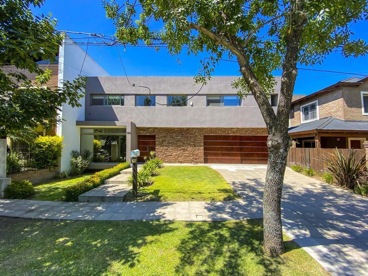terrenos residenciales con excelente entorno - granadero baigorria