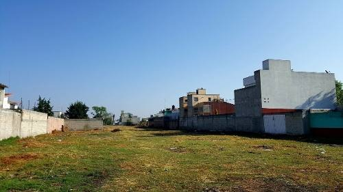 terrenos residenciales con servicios metepec
