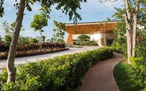 terrenos residenciales en altozano la nueva merida
