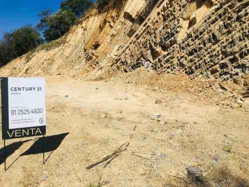 terrenos residenciales en bosques de san pedro, santiago, n.l.