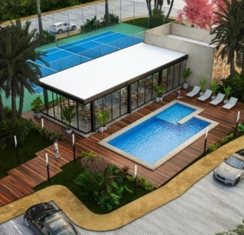 terrenos residenciales en merida, yucatan. mensualidades desde $1,700.