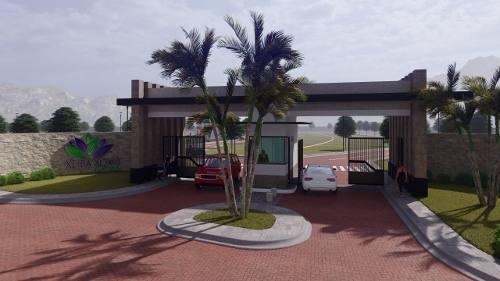 terrenos residenciales en morelos
