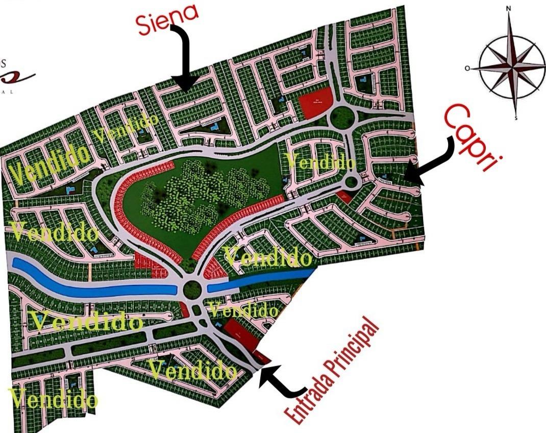 terrenos residenciales en preventa