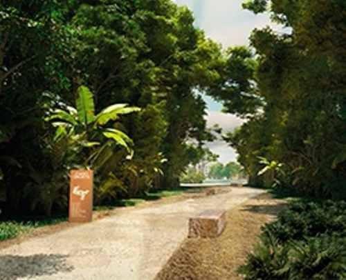 terrenos residenciales en ravenna cabo norte