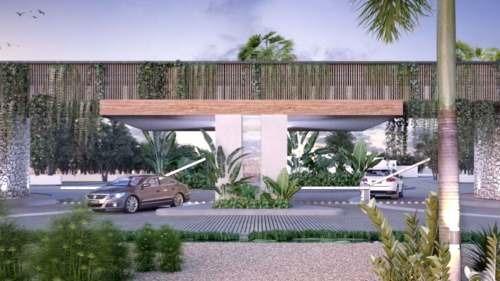 terrenos residenciales en una magnifica privada. entrega en enero 2020.