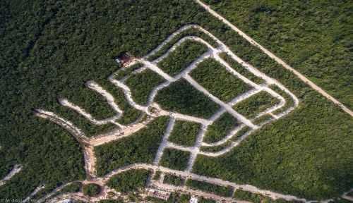 terrenos residenciales en venta aldea premium en tulum quintana roo