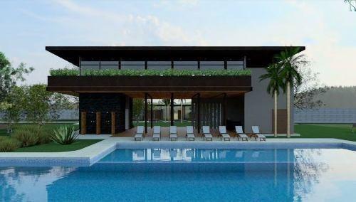 terrenos residenciales en venta en nuevo vallarta, jalisco