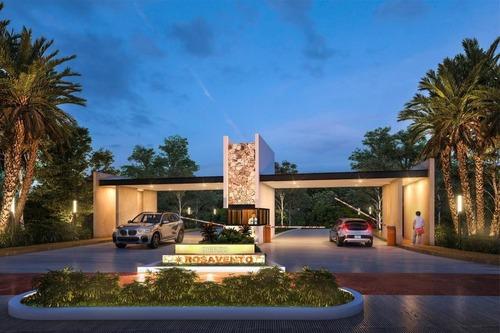 terrenos residenciales en venta, financiamiento propio hasta 15 años.