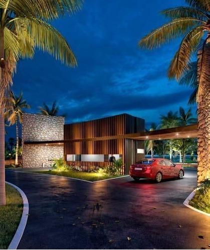 terrenos residenciales urbanizados en ankal, san crisanto, yucatán.