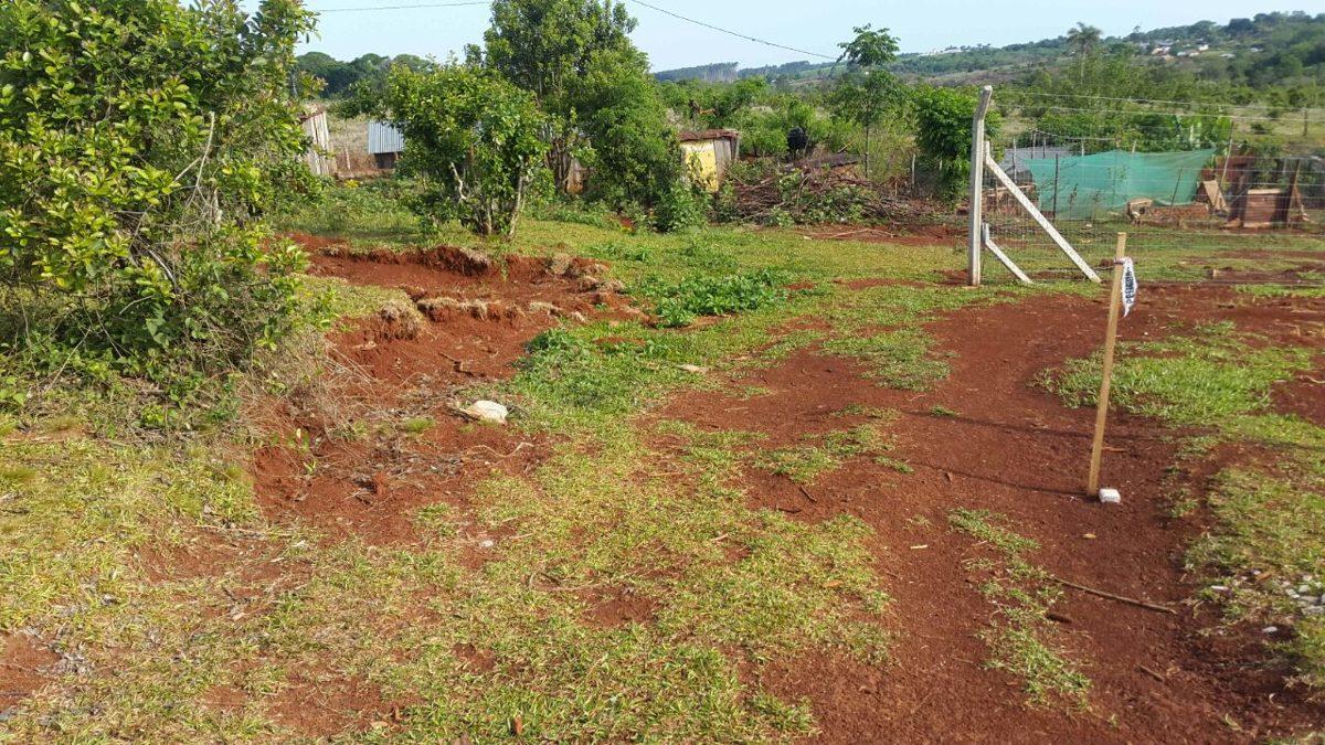 terrenos terrazas del campo grande todo en cuotas dde $ 2999