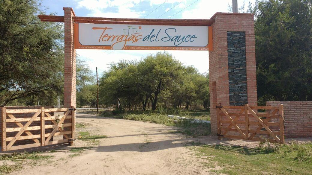Terrenos Terrazas Del Sauce Cuotas Sin Anticipos 2500 Mes