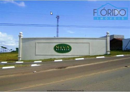 terrenos à venda  em atibaia/sp - compre o seu terrenos aqui! - 1365763