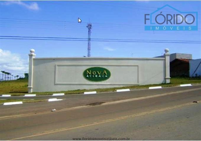 terrenos à venda  em atibaia/sp - compre o seu terrenos aqui! - 1407647