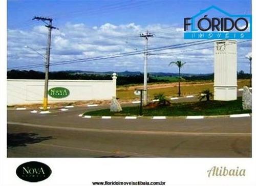 terrenos à venda  em atibaia/sp - compre o seu terrenos aqui! - 1416756