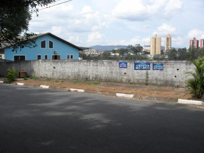 terrenos à venda  em são paulo/sp - compre o seu terrenos aqui! - 155035