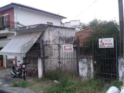 terrenos à venda - morumbi - ref: 147502 - 147502