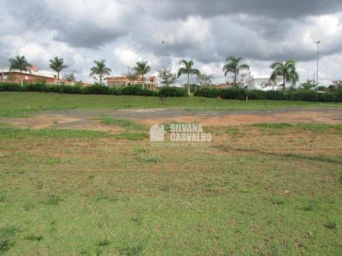 terrenos à venda no condomínio portal dos bandeirantes em salto. - te3338