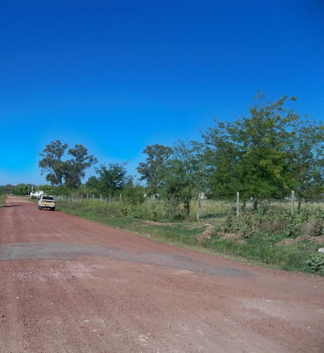 terrenos venta carmelo, barrio norte