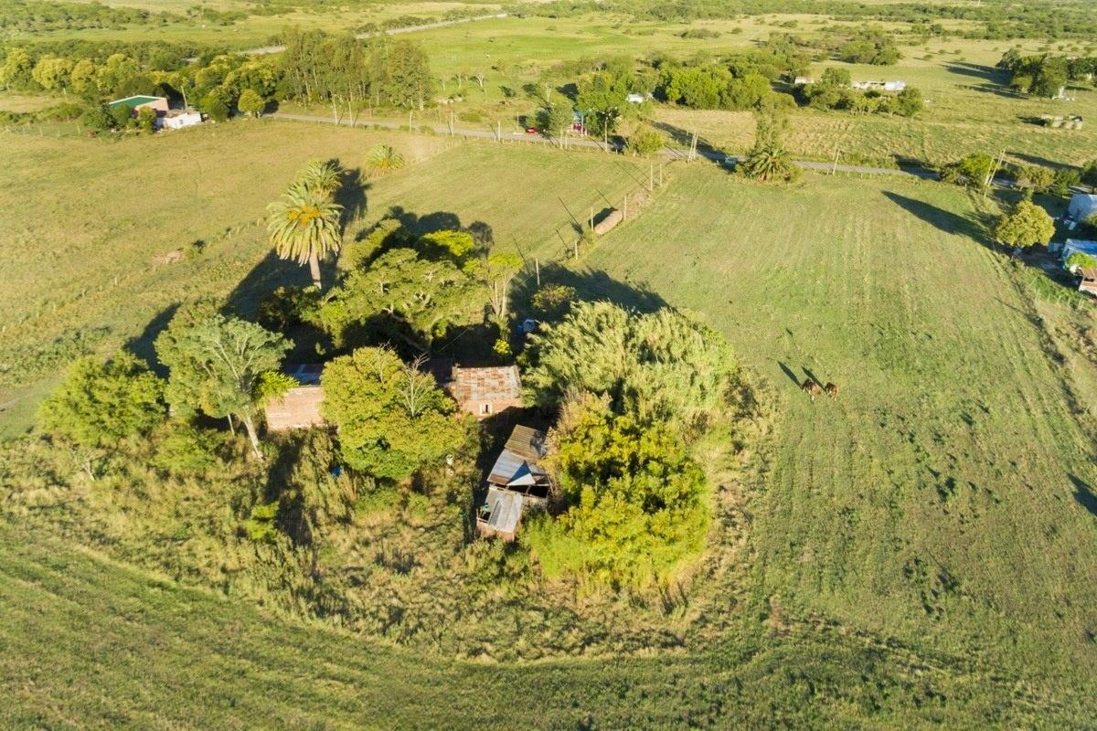 terrenos venta carmelo, barrio norte, ideal fraccionamiento