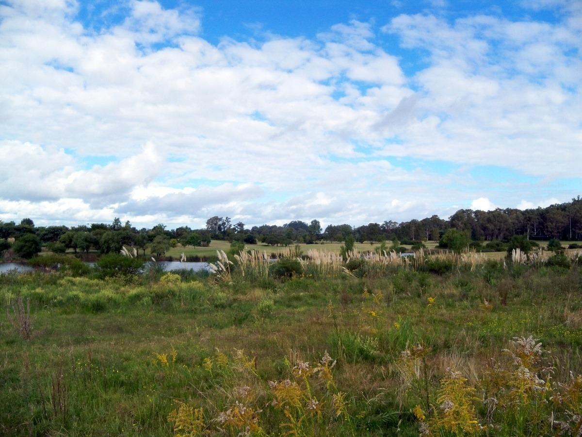 terrenos venta carmelo golf - barrio privado