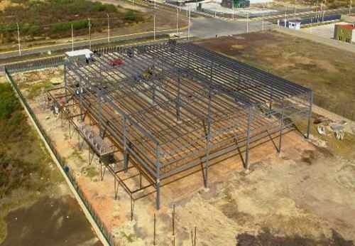 terrenos venta desde 7,000 m2 centro logistico