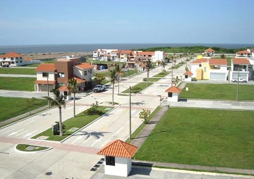 terrenos * venta * el sendero residencial * alvarado * veracruz