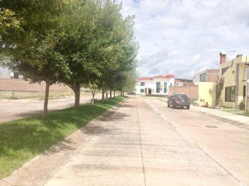 terrenos venta fracc. residencial caletto