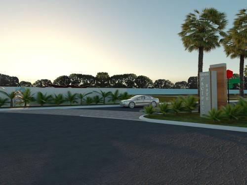 terrenos venta pacífico hills residencial