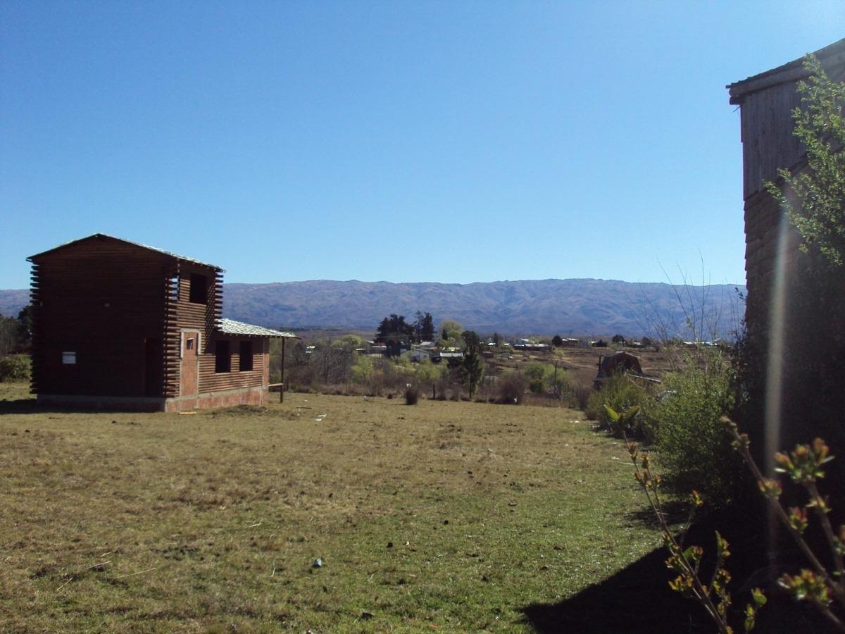 terrenos y lotes, villa yacanto de calamuchita, córdoba.-