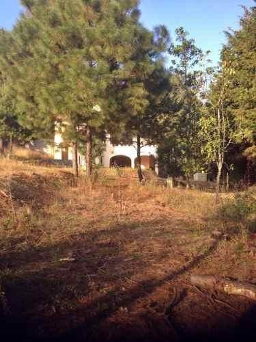 terrenos zirahuen