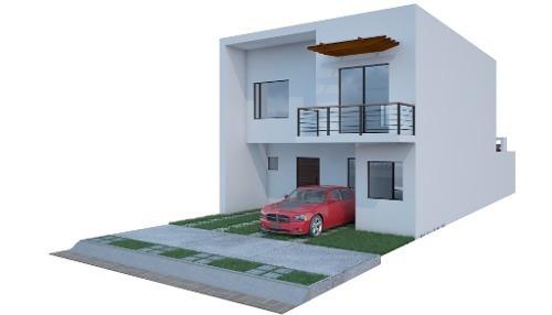 terrenos ; zona la vista. dentro de una comunidad urbana que se divide en 6.