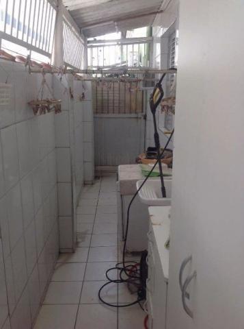 térreo = òtimo estado de conservação + vaga de garagem - ap1032