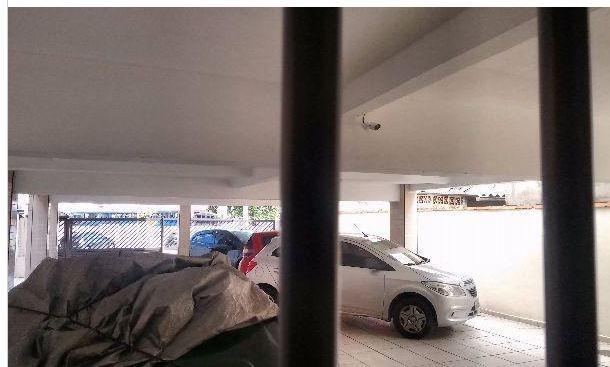 térreo = vaga de garagem = condomínio + iptu baixos - ap1125