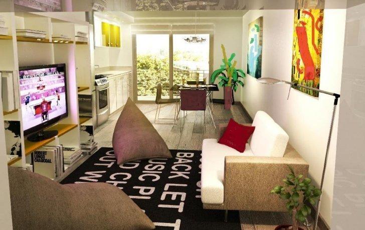 terrero 900 1-a - caballito - departamentos 2 ambientes - venta