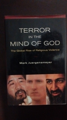 terror in the mind of god - mark juergensmeyer