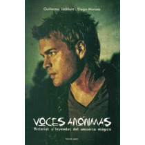 Voces Anónimas Iii / Lockhart (envíos)
