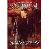 Pack 5 Libros De Voces Anónimas / Lockhart (envíos)