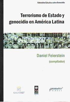terrorismo de estado y genocidio en américa lat.- feierstein