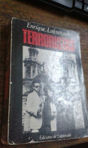 terroristas - enrique lafourcade