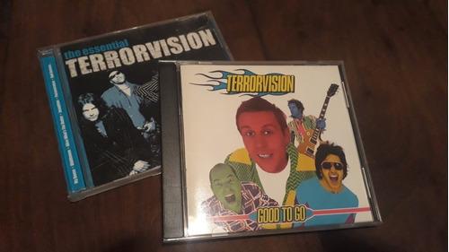 terrorvision lote cd