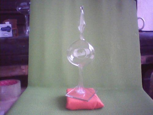 terrraros artesanales en vidrio