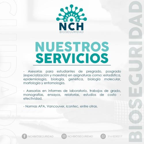 tesis de grado, anteproyectos, monografìas, epidemiología