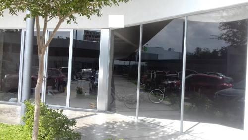 tesistan plaza comercial !!!! locales en renta nuevos