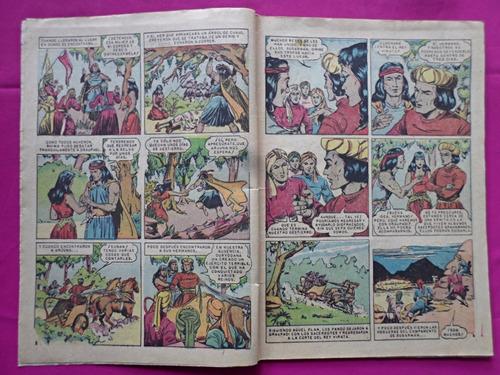 tesoro de cuentos clasicos n° 33 - la lucha con el relampago