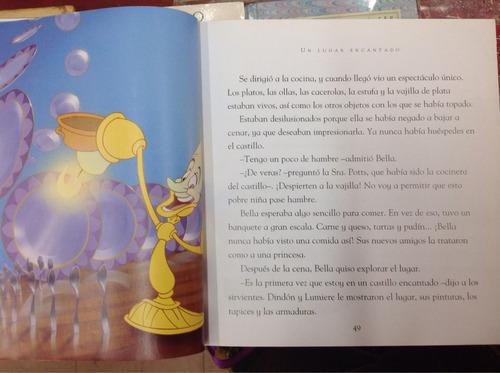 tesoro de cuentos (edición de lujo) - disney