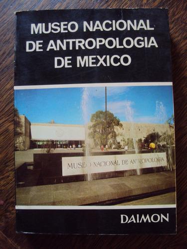 tesoro museo nacional antropologia mexico indigena conquista